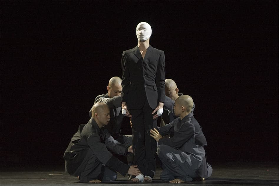 Josef Nadj - Asobu - 06