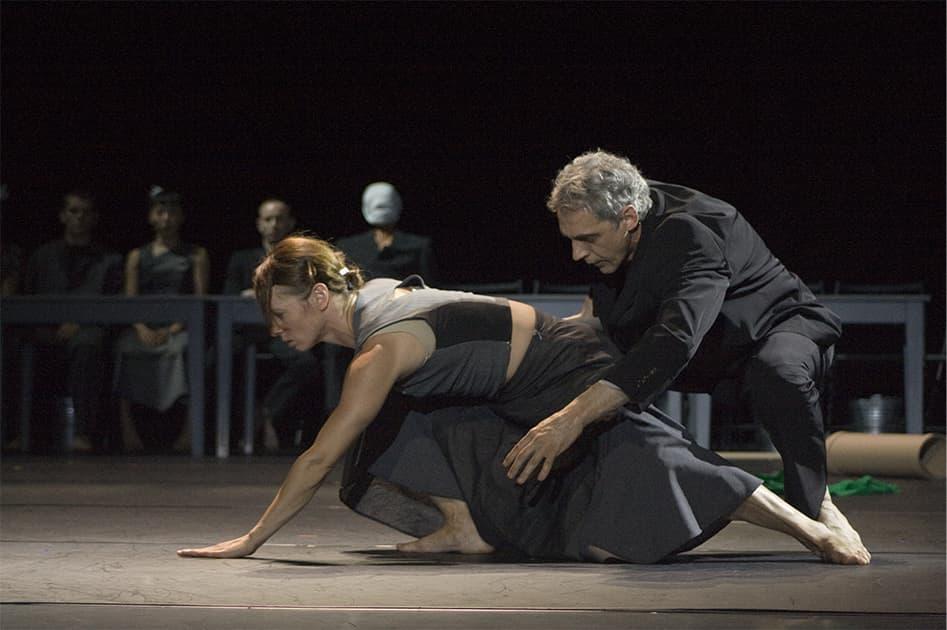 Josef Nadj - Asobu - 03