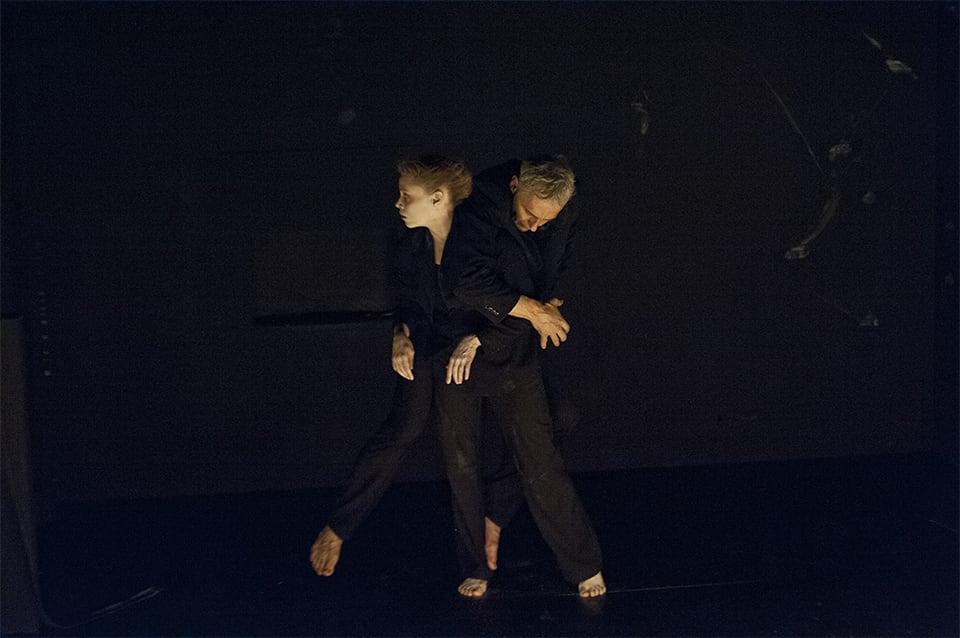 Josef Nadj - ATEM - 06
