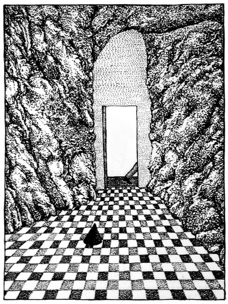 Josef Nadj - Les miniatures